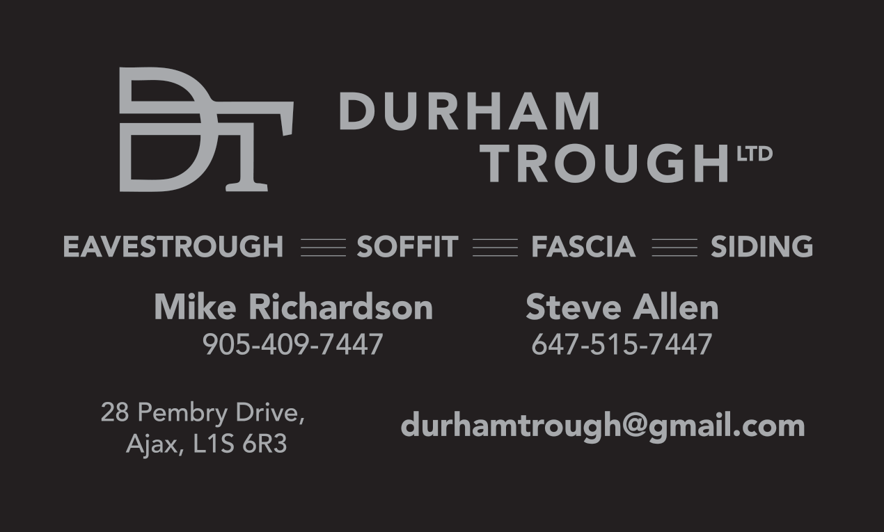 Durham Trough Ltd.